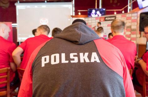 Polacy za granicą: Znakomity Czyż! Waczyński i Gielo zaczęli