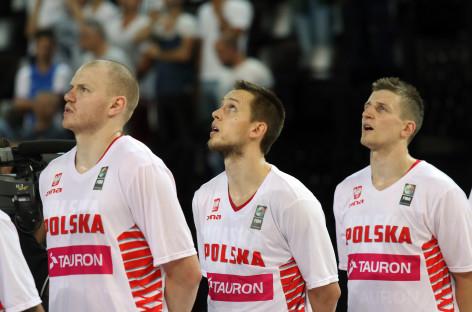Kadra: Niewiele zabrakło! Przegrywamy z Litwą, 14 oczek Kuliga