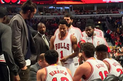 NBA: Niezdrowy jak Byk?