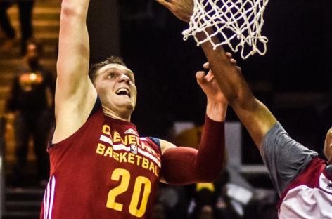 NBA: Ambitne plany Cavaliers