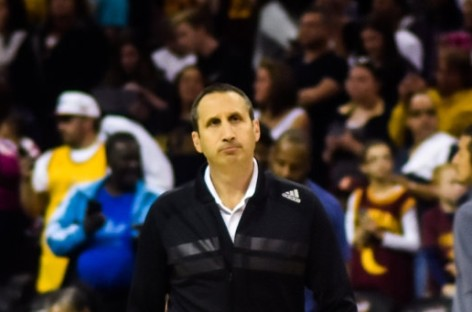 NBA: Jeśli nie Hornacek, to Blatt?