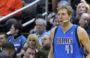 NBA: Nowitzki będzie wychodził z ławki?