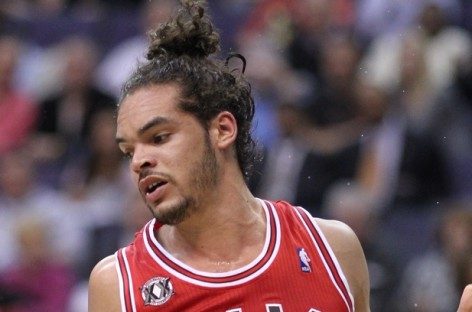 NBA: Noah wyłączony z gry nawet na pół roku!