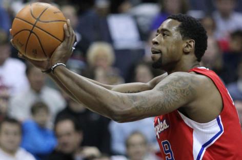 NBA: Jordan goni Chamberlaina