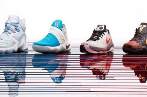 Świąteczna paka butów od Nike. Bierzesz?