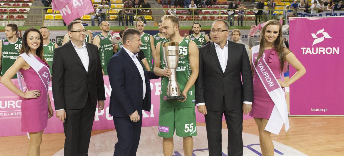 PLK: Jak będzie wyglądał Puchar Polski w sezonie 2017/2018?
