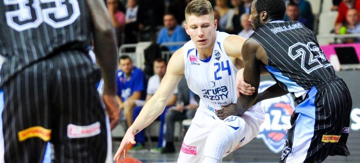 1LM: Marcin Dymała wraca do I ligi