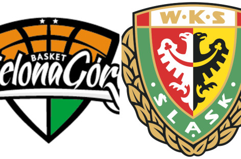 Stelmet BC Zielona Góra – WKS Śląsk Wrocław 83:78