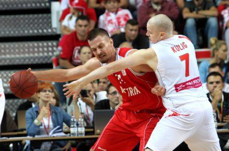Damian Kulig i Saso Filipowski nadal wygrywają