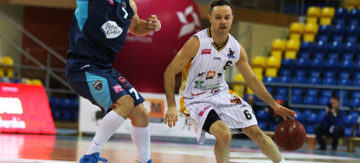 TBL: Ochońko przedłużył kontrakt ze Stalą!