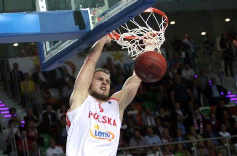 Turcja: Fantastyczny mecz Mateusza Ponitki