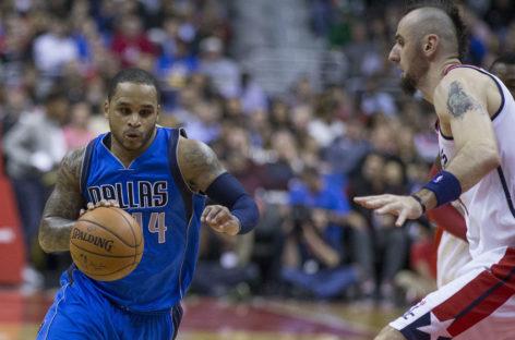 NBA: Nelson już znalazł nową drużynę