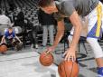NBA: Pomysłowi kibice w Filadelfii