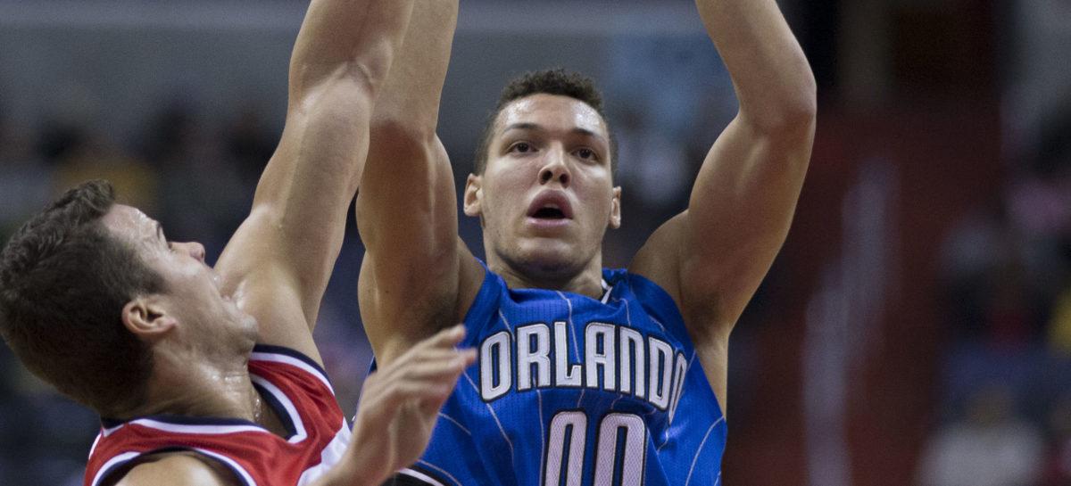 NBA: Gordon wróci do konkursu wsadów?!