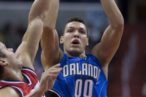 NBA: Zamieszanie w Orlando, Gordon o niczym nie wiedział