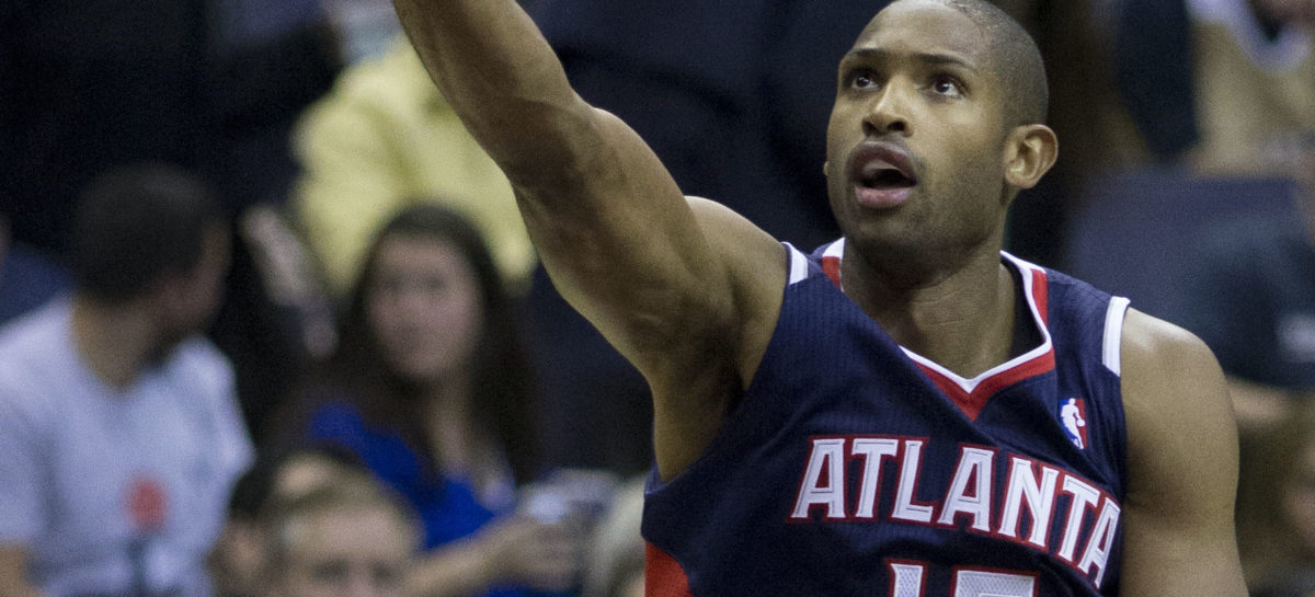 "NBA: Horford w Bostonie! Rockets i Knicks podpisują ""dwójki"""