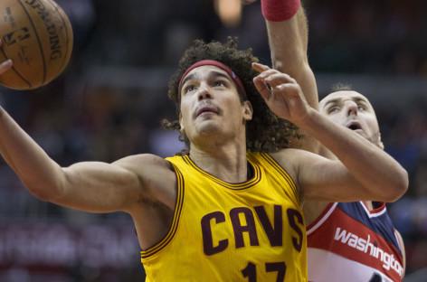 NBA: Varejao rozchwytywany? Powrót Fredette