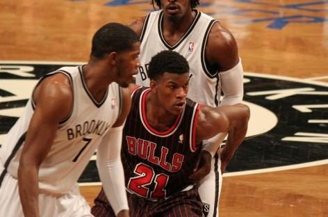 NBA: Butler dołączył do Jordana i Bryanta