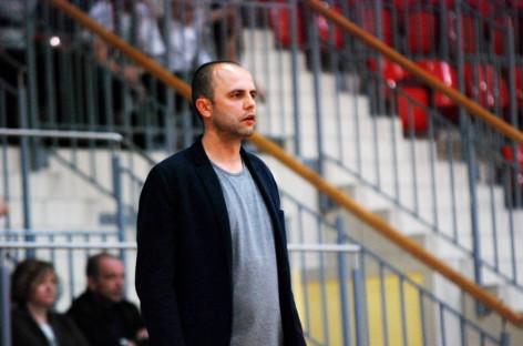 1LM: Krajniewski nadal w Krośnie, trener zadowolony z zespołu