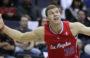 NBA: Blake Griffin wypada z playoffów