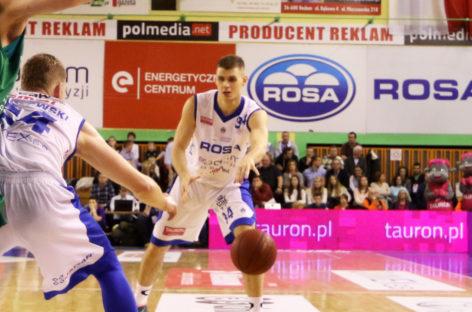 Łukasz Bonarek: Zwycięstwo cementuje drużynę