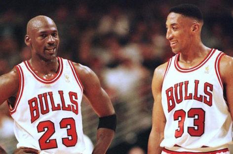Pippen: LeBron prawdopodobnie przed Jordanem