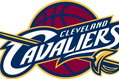 NBA: Logo Goodyear na trykotach Cavs