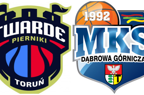 Polski Cukier Toruń – MKS Dąbrowa Górnicza 84:69