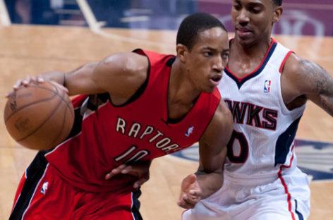 Wyniki NBA: Raptors odrabiają straty, 29 punktów Aldridge'a!