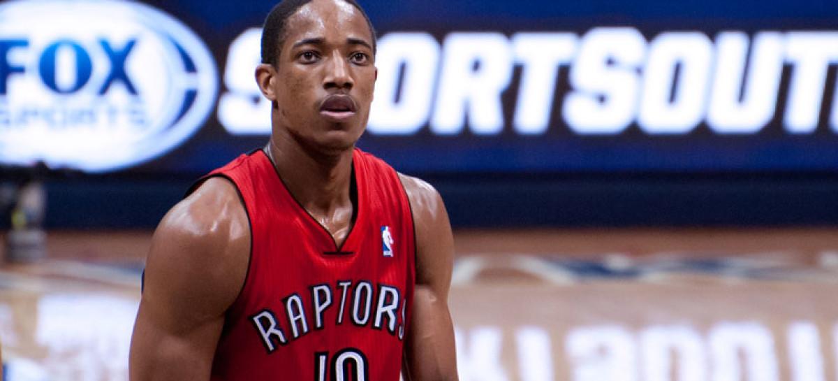Wyniki NBA: DeRozan poprowadził Raptors w Waszyngtonie