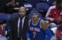 NBA: Derek Fisher zwolniony!