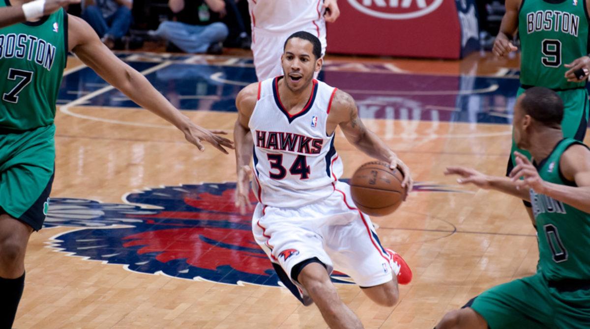 NBA: Nie żyje brat Devina Harrisa