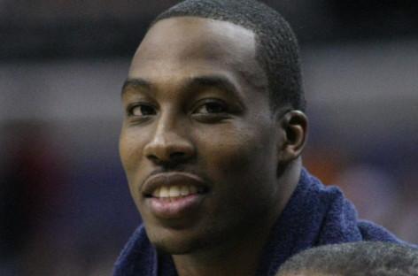 NBA: Howard hospitalizowany