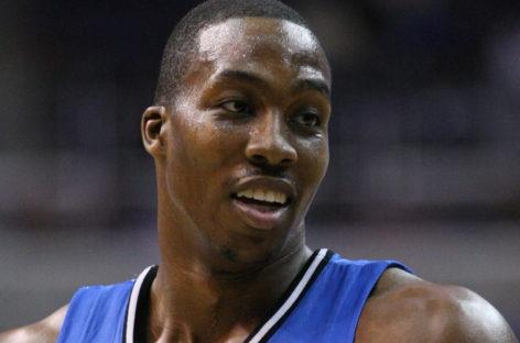 NBA: Howard podjął decyzję