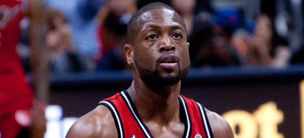 NBA: Wade wraca do Chicago!