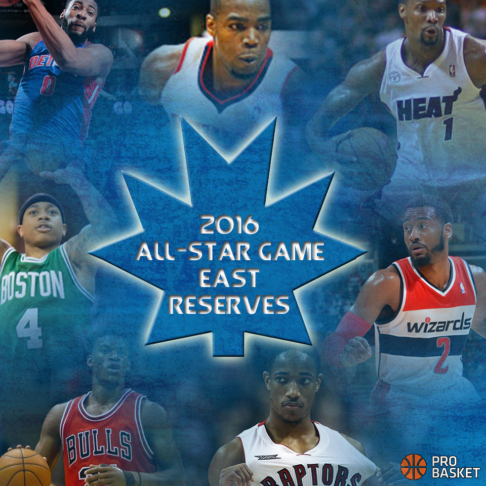 mecz gwiazd NBA east wschód