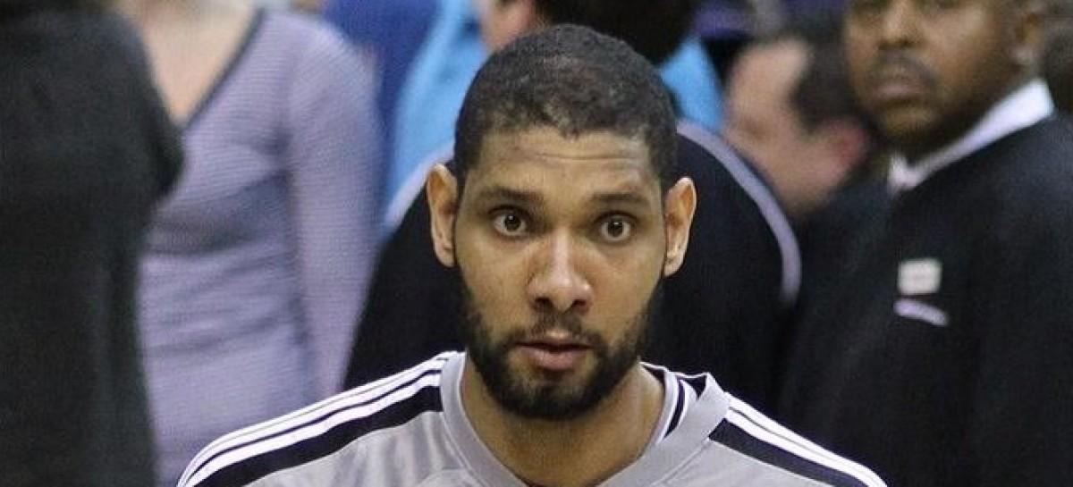 NBA: Koniec wielkiego mistrza