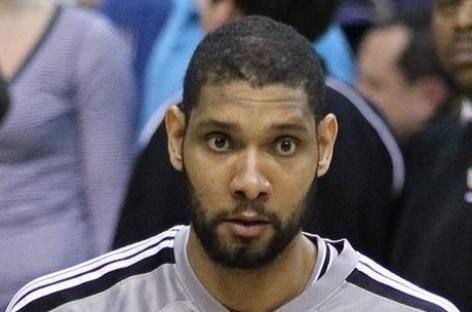 NBA: Twitter zareagował na odejście Duncana