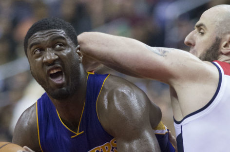 NBA: Jest transfer Bucks i Hornets! Chandler chce odejść z Denver?