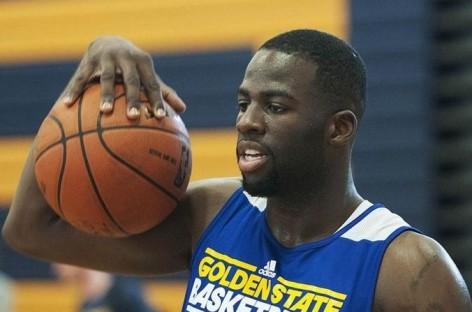 NBA: Bryant obdarował Greena