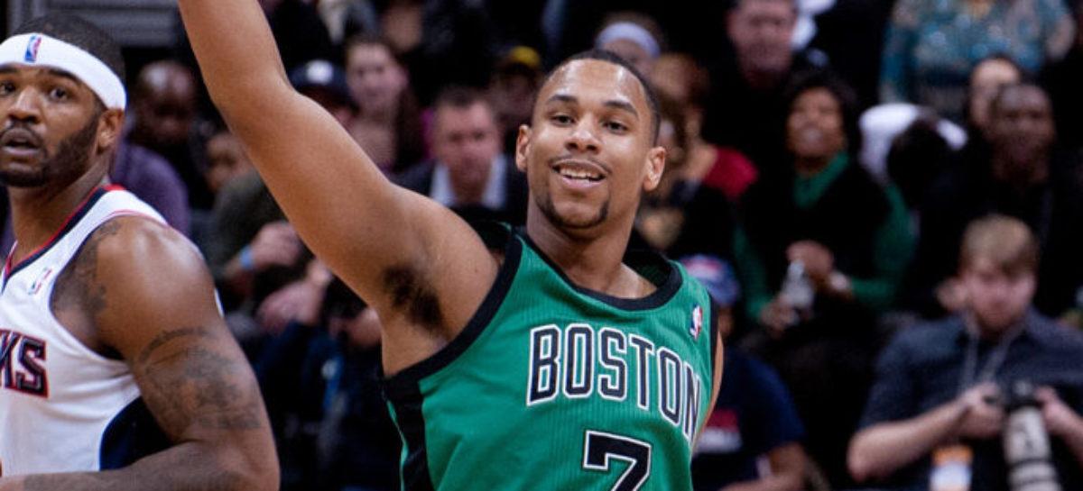 NBA: Sullinger nie wróci do Bostonu