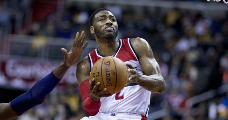 Wyniki NBA: 16 punktów Gortata, trzecia kwarta przesądziła