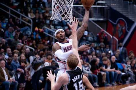NBA: Josh Smith wraca do Houston!