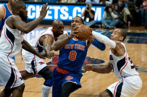 NBA: J.R. Smith zaakceptuje mniejszą ofertę?