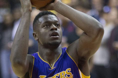 NBA: Lakers rozmawiali z Mavericks