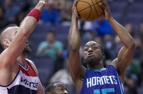 NBA: Biedni Hornets