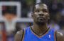 NBA: Durant rozkłada bezradnie ręce