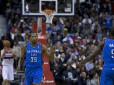 NBA: Kevin Durant fotografem?