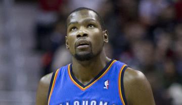 NBA: Heat gotowi walczyć o Duranta