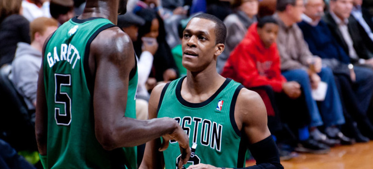 NBA: Rondo obok Butlera! Mavs zostali z Williamsem